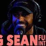 Big Seanはどのようにして新譜にてエミネムのフィーチャーを得ることができたのか?
