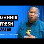 Mannie Fresh「Lil WayneとBirdmanの関係を修復したい」Cash Moneyサウンドをつくった彼のプラン