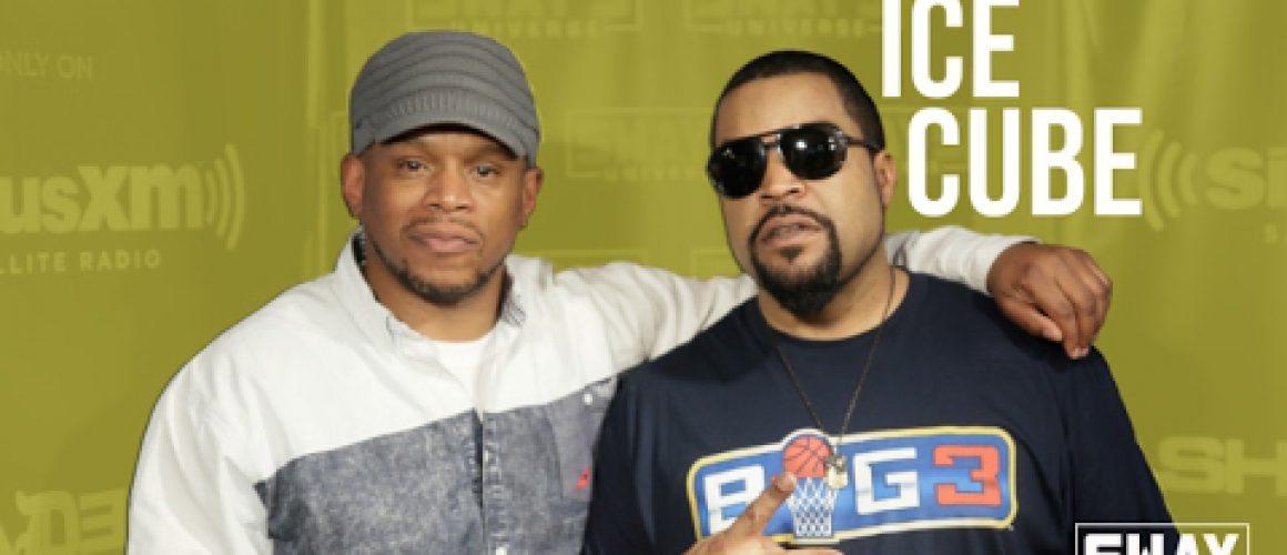 Ice Cubeが2ndアルバム「Death Certificate」の25周年版をリリースすると発表。彼が提唱する「ナイス・キューブ」とは?