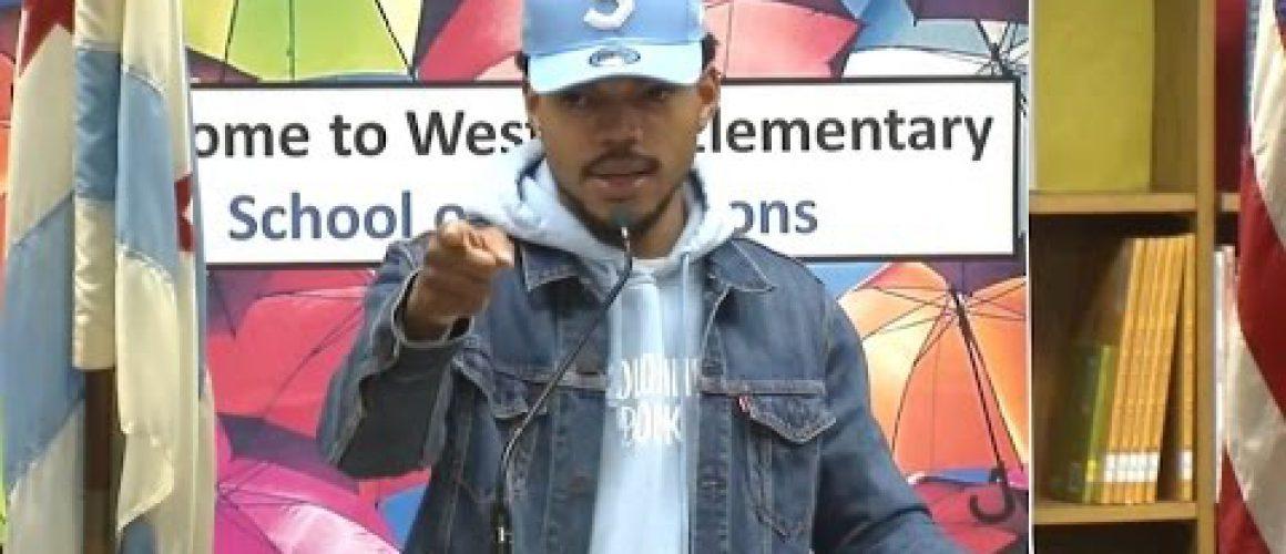 Chance the Rapperが語る「地元」の大切さ。彼にとってシカゴとはどんな場所?