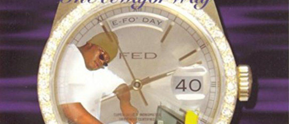 E-40の「In a Major Way」西海岸のクラシック・アルバム