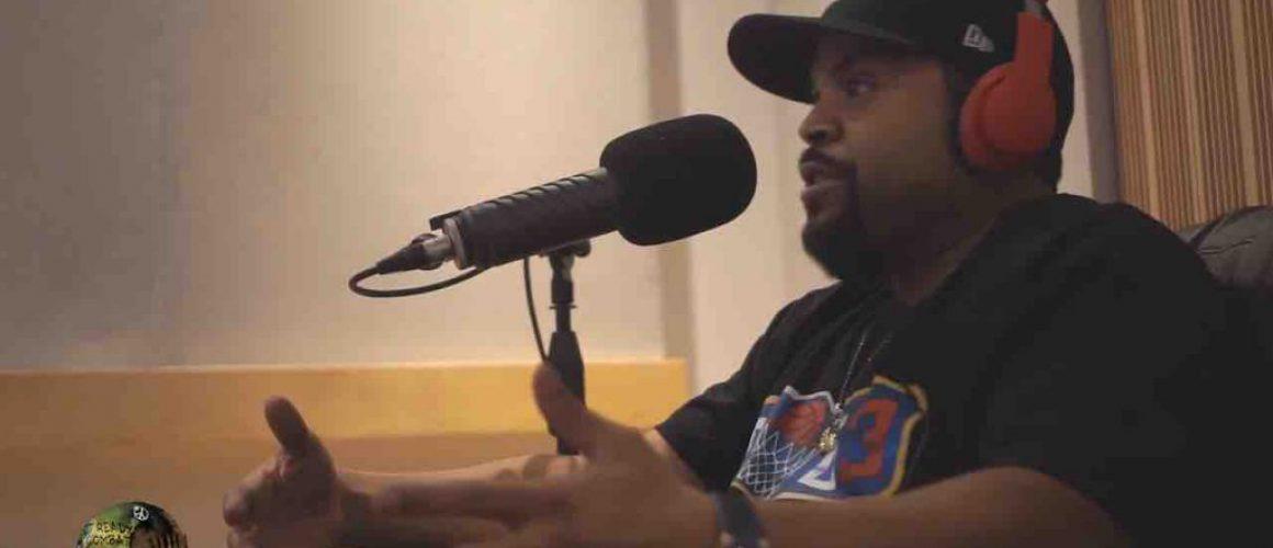 Ice CubeがN.W.A.初期を語る② 「NYにて酷くブーイングされた」彼らを元気づけた人とは?