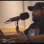 Ice CubeがN.W.A.初期を語る① アーティストとして学べること