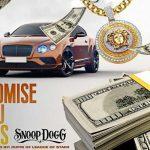 Snoop Doggが新曲「Promise You This」をリリース。さらに豪華アーティストと引き連れたツアーも発表