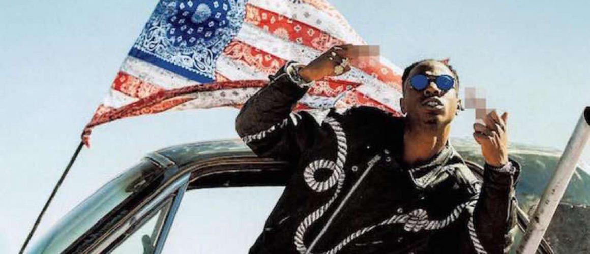 Joey Bada$$の「All-AmeriKKKan Bada$$」のリリックから彼が辿った「大人の階段」を考える【1聴レビュー】