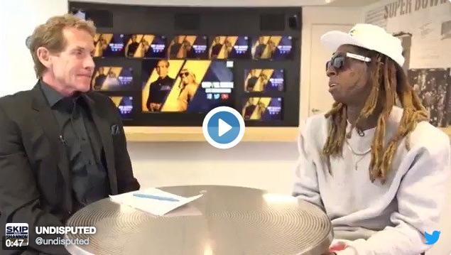 Lil Wayneが「Roc Nationの一員になった」という発言を説明。彼はJay Zのレーベルに移籍をしたのか?
