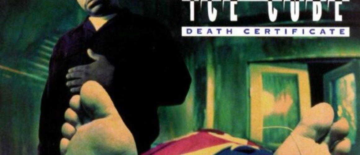 Ice Cubeが新しくレコード契約、あのアルバムの25周年バージョンの発売日も決定
