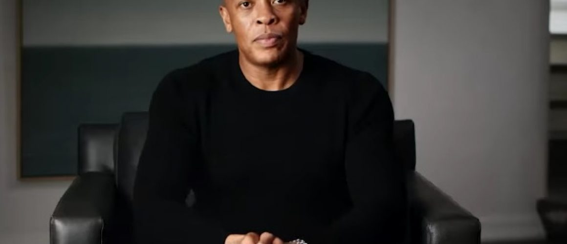 Dr. Dreとインタースコープ・レコードの代表Jimmy Iovineの関係を表したドキュメンタリーのトレイラー