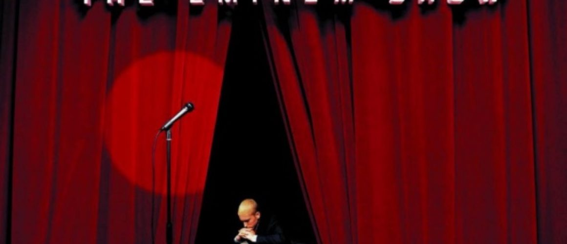 エミネムが「The Eminem Show」のインスピレーションについて語る。【The Eminem Show15周年】