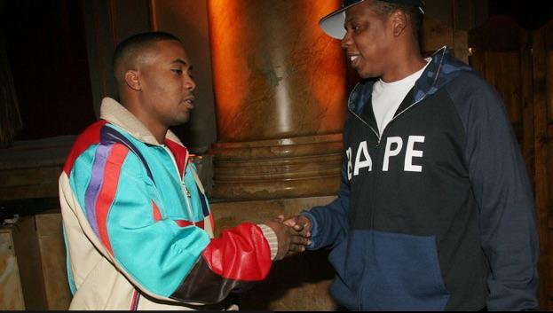 Jay ZとNasがビーフをやめ、仲違いを解消するきっかけとなった出来事とは?