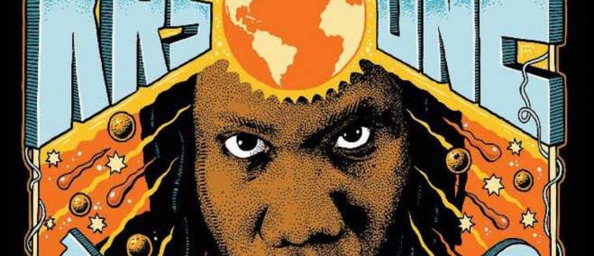 超ベテランMCのKRS-ONE新アルバム「The World is Mind」リリックからアルバムのメッセージを読み解く