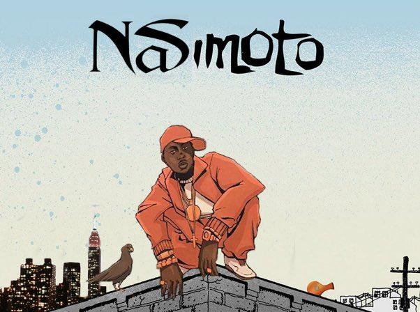 NasとQuasimoto(マッドリブ)のマッシュアップが超ナイス。その名も「Nasimoto」を無料DL