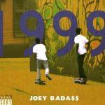 Joey Bada$$の「1999」17歳のリリシストが私たちに見せてくれた未来と希望
