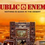 【速報】Public Enemyが新アルバムを無料DLでリリース!7月4日という報道だったがBCで公開!