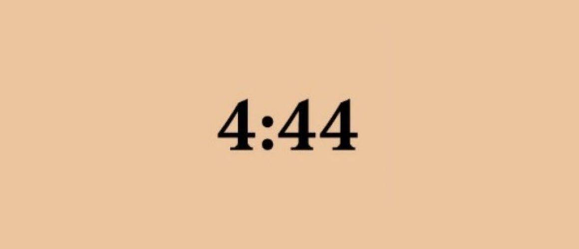 【ネタバレ】Tidal限定のJay-Zの新アルバム「4:44」を一回聞いて感じたことの全て【一聴レビュー】