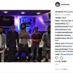 Dr. DreとJ. Coleが一緒にスタジオに入る?もしかしたらこれはKing Mezのアルバムか?
