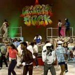 1984年に一回だけTV放送された伝説のヒップホップ番組「Graffiti Rock」この超フレッシュな番組から伝わること。