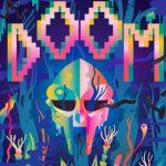 DOOMが15週連続の「Notebookシリーズ」の第4弾を公開。Kool Keithをフィーチャリング