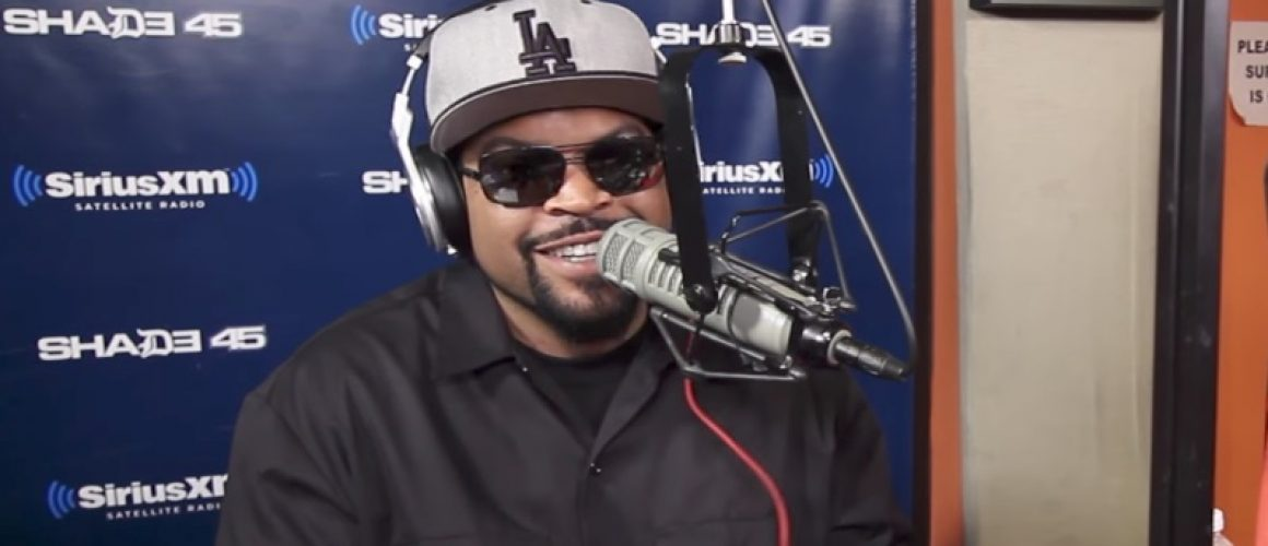 Ice Cubeがヒップホップと地域性について語る。彼が待ちに待っていた時代