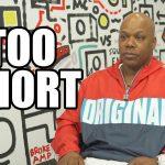 西海岸レジェンドのToo $hortが「オリジナル」なラッパーになれた理由を語る。自分が「自分」になった瞬間