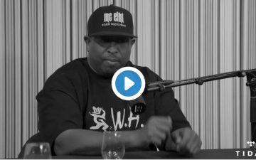 DJ PremierとTravis Scottの関係から見る「サイクル」のお話し。努力が作り上げた偶然という名のサイクル