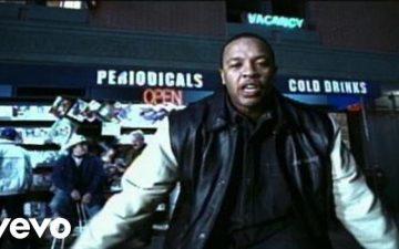 Dr. Dreとエミネムの名曲「Forgot About Dre」のMV制作ドキュメンタリー。彼のプロフェッショナル意識
