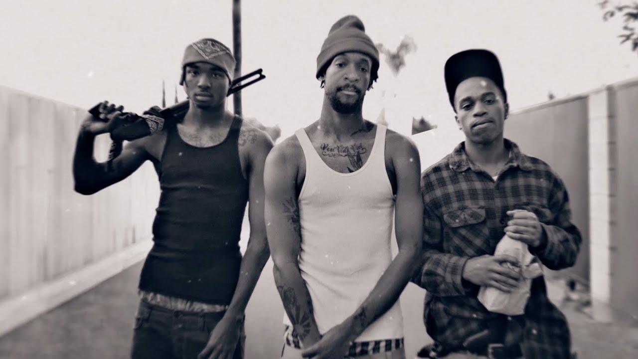 Black Eyed Peasが「ヒップホップ」に帰ってきた。新曲「Street Livin'」は社会が抱える数々の問題を訴える