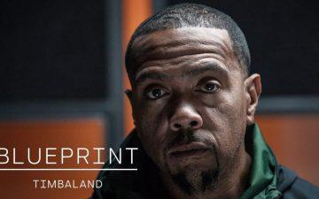 TimbalandがJay-Zとの楽曲製作プロセスを語る。アーティストとプロデューサーの間に生まれる「化学反応」