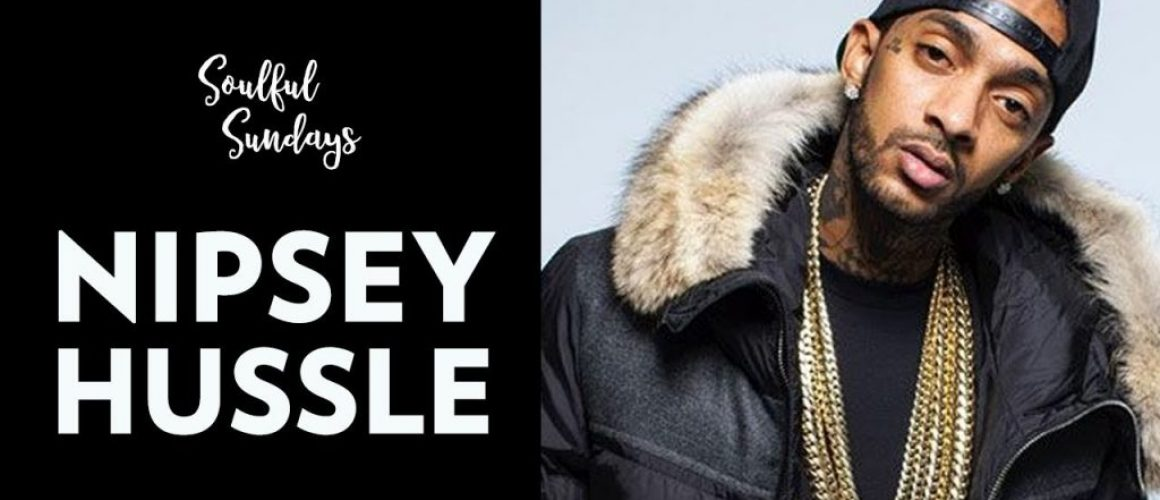 ミックステープとアルバムの違い?Nipsey Hussleが今までアルバムではなくミックステープをリリースし続けた理由を語る。