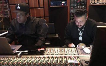「Jay-Zは今でもまるで無一文かのように働く」ロックネイションと契約したBellyが語る「アーティスト・ファースト」
