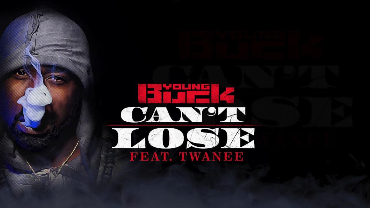 先日50 CentがインスタグラムにアップしたYoung Buckの新曲が公開される。「負けるわけにはいかない」と人生を省みる。