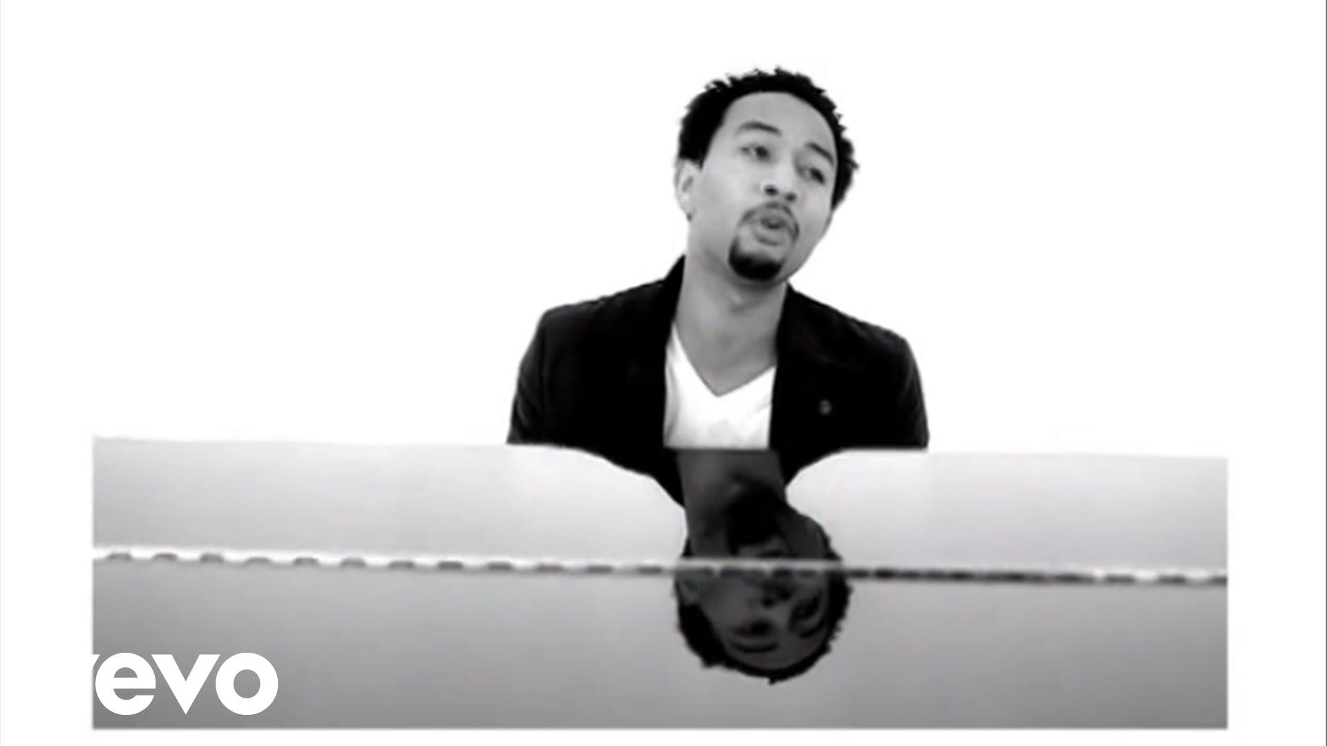 John Legendがアップカミングなアーティストたちへアドバイス。人生の熱意とアウトプットし続けることの重要性
