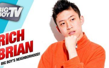 Rich Brian「学校も通ってなかったし義務教育も受けてない」知的探究心で自分の「居場所」を見つけたインドネシアの少年