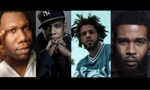【第二弾】グレイテストラッパーは誰だ!?ラッパーたちの偉大なポイントを解説!KRS-One、Jay-Z、J. Cole、Pharoahe Monch